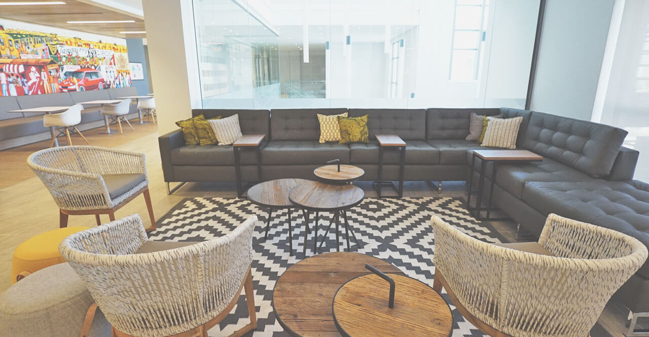 Fsg Africa Workplace Consultants Space Planning Interior Design  Trends Diageo6