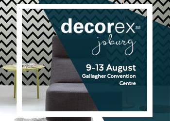 Decorex Joburg 2017