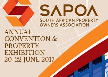 The 2017 SAPOA Convention & Property Exhibition