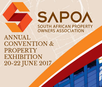 The 2017 SAPOA Convention & Property Exhibition