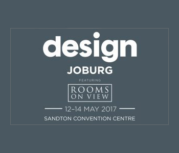 2017 Design Joburg, featuring Rooms on View